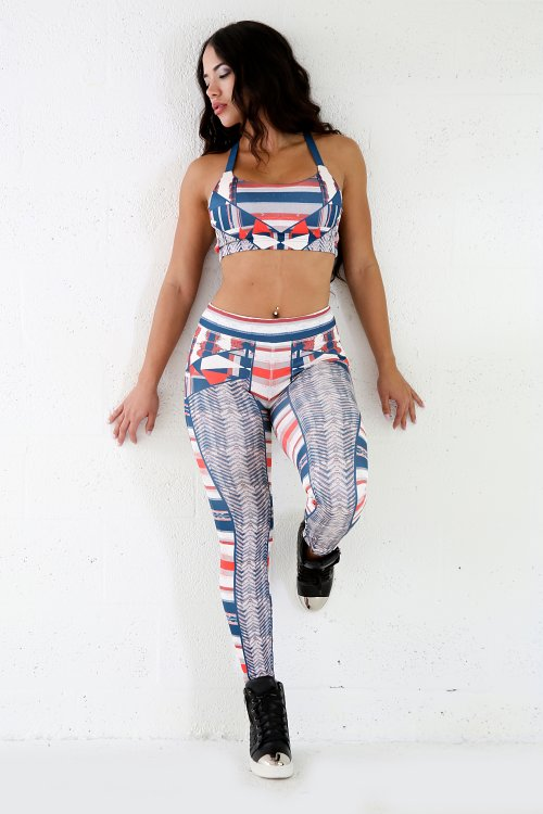 Gym Girl Style Set