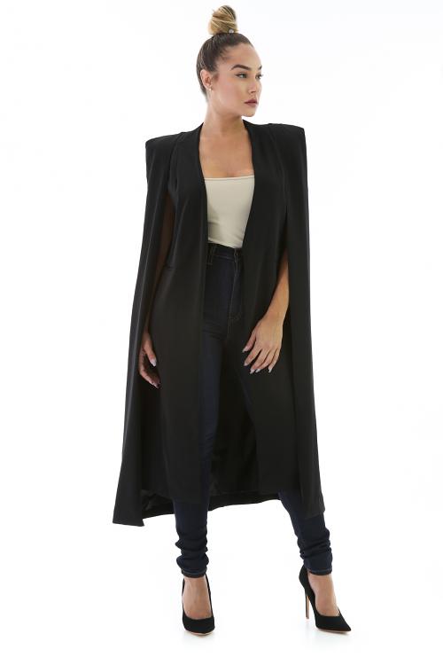 Special Elegant Long Blazer