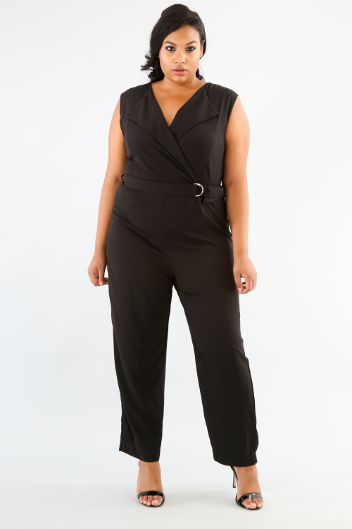 Casual Chic Jumpsuit
