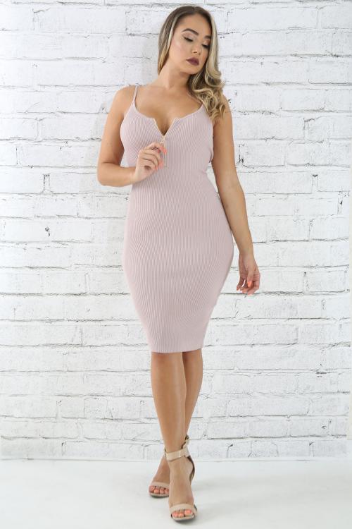 Sexi Casual Bodycon Dress