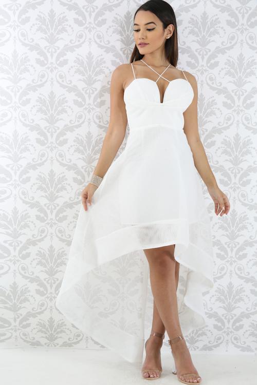 Princess Net Dress