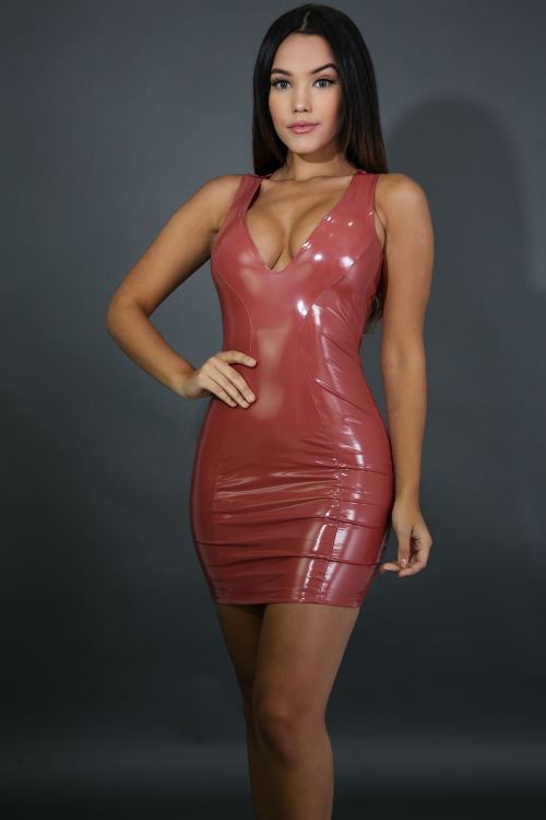 Barbie Body-Con Dress