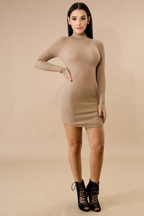Beverly Hills Knit Tunic