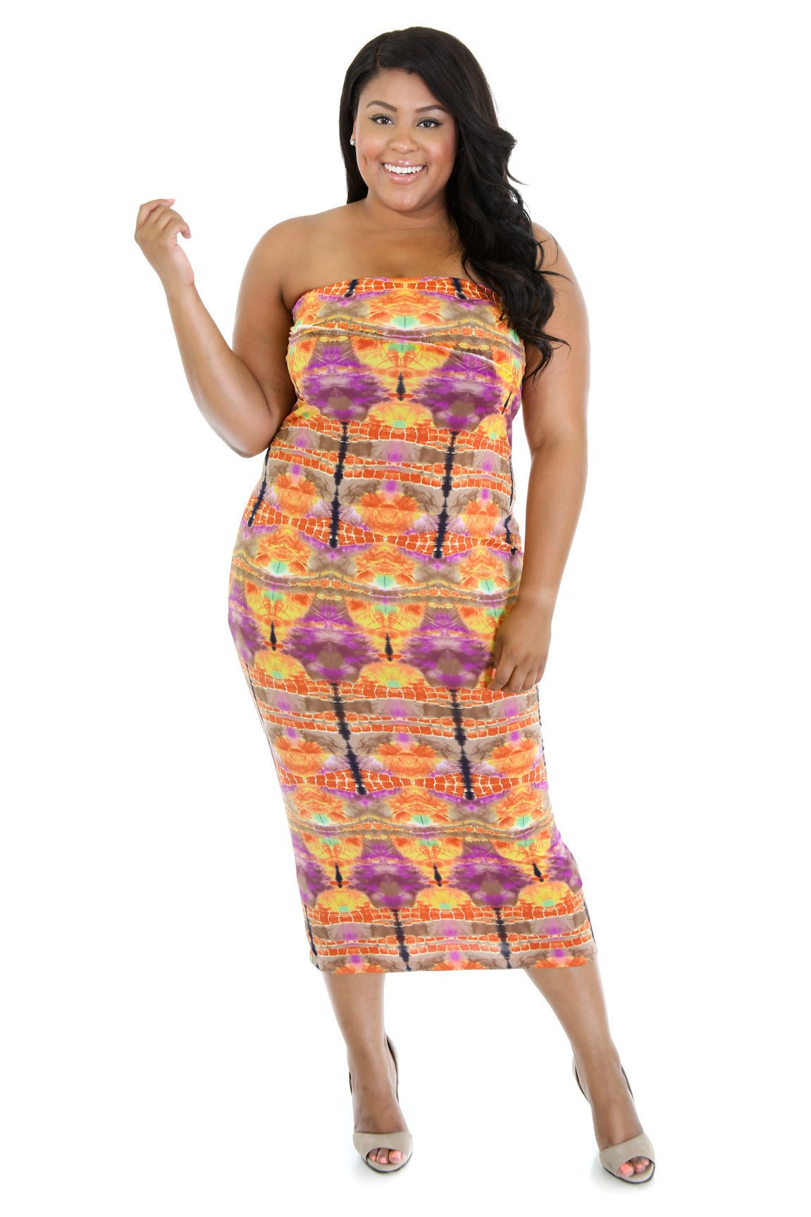 What Do You See Dress