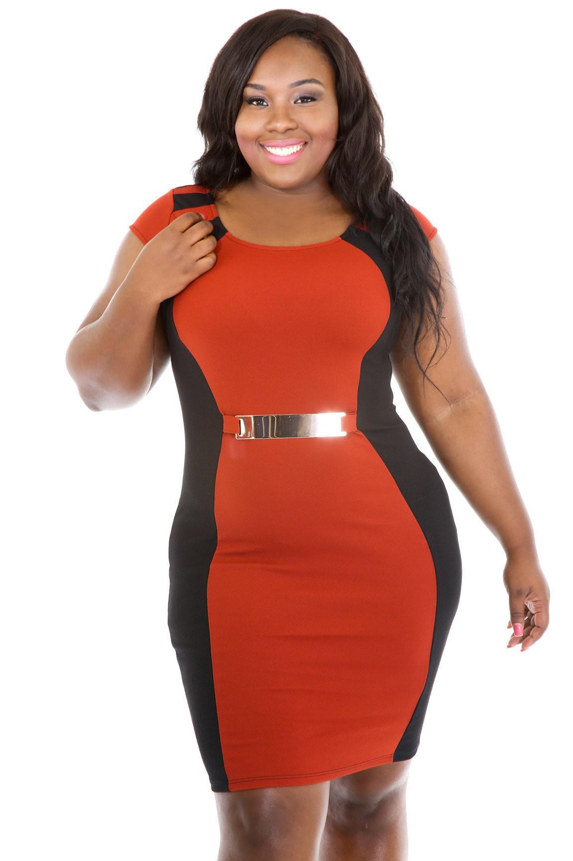 Designed for You Dress