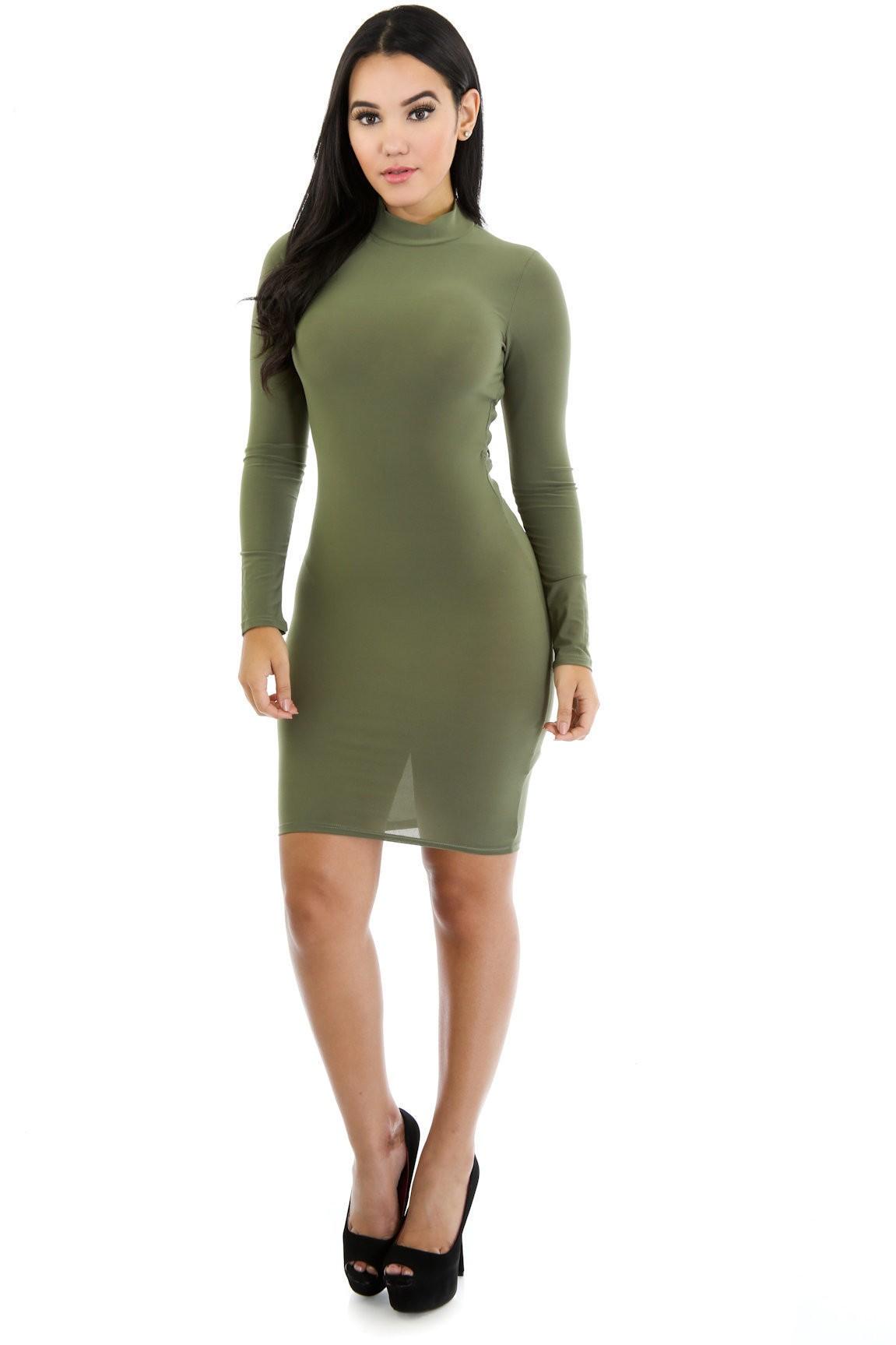 Devine Gal Dress