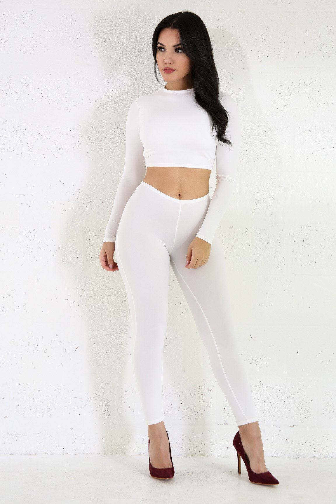 On-Top of Game Jumpsuit