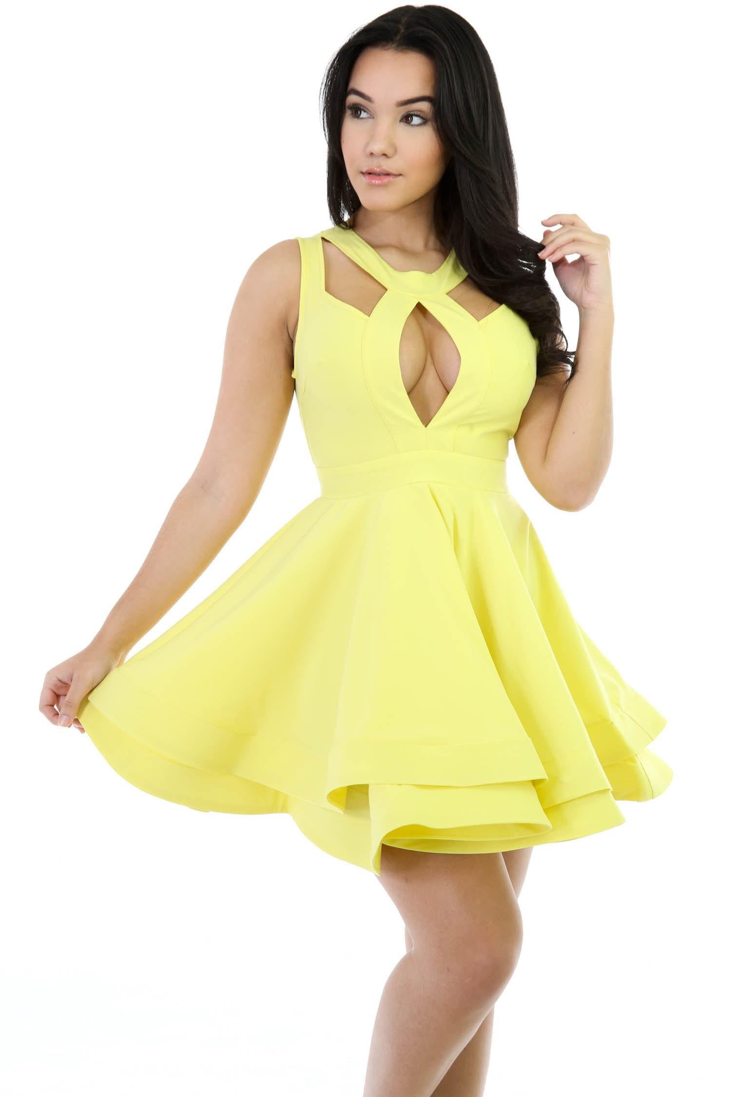 Let It Plum Doll Dress