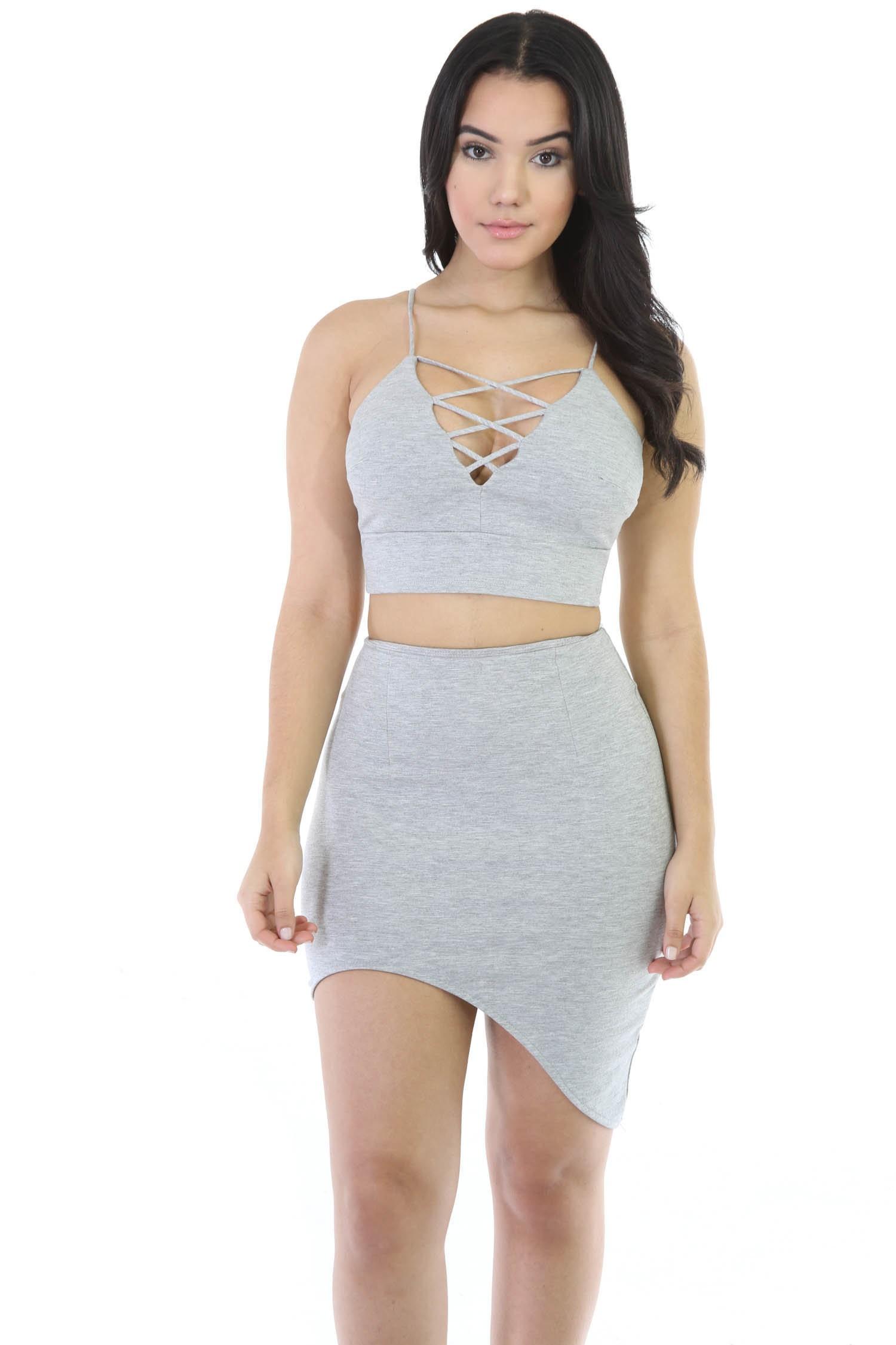 Sweet Escape Skirt Set
