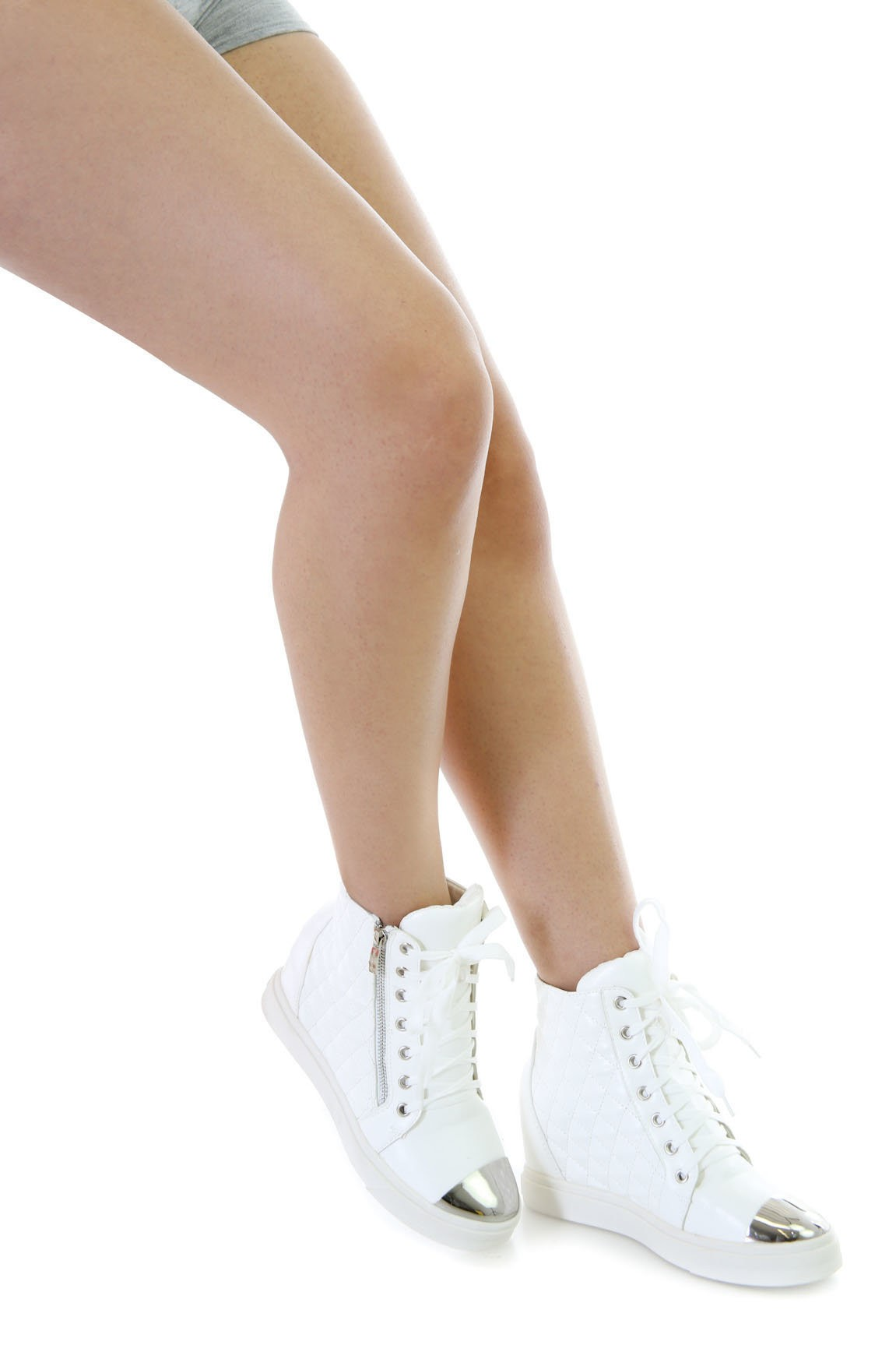 Running Girl Sneakers