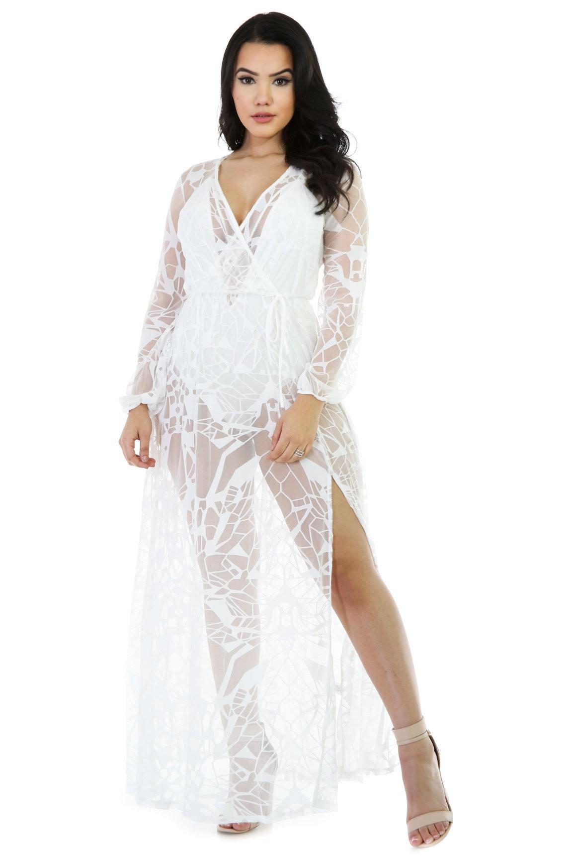 Sparkle in the Sun Dress
