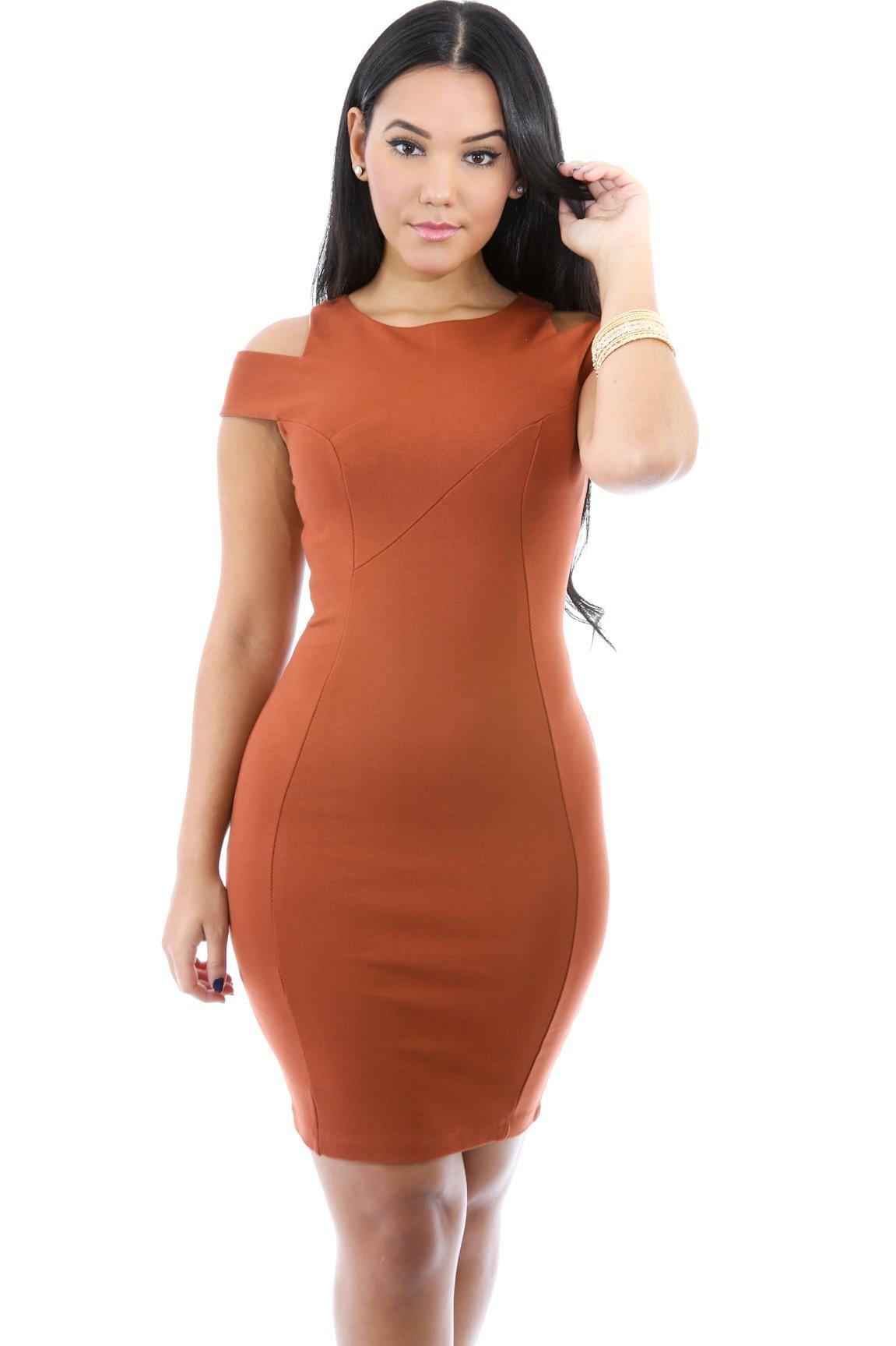 Passion Sensation Dress