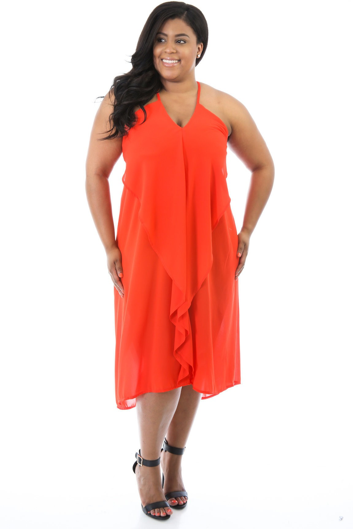 Hash Tag Beauty Dress