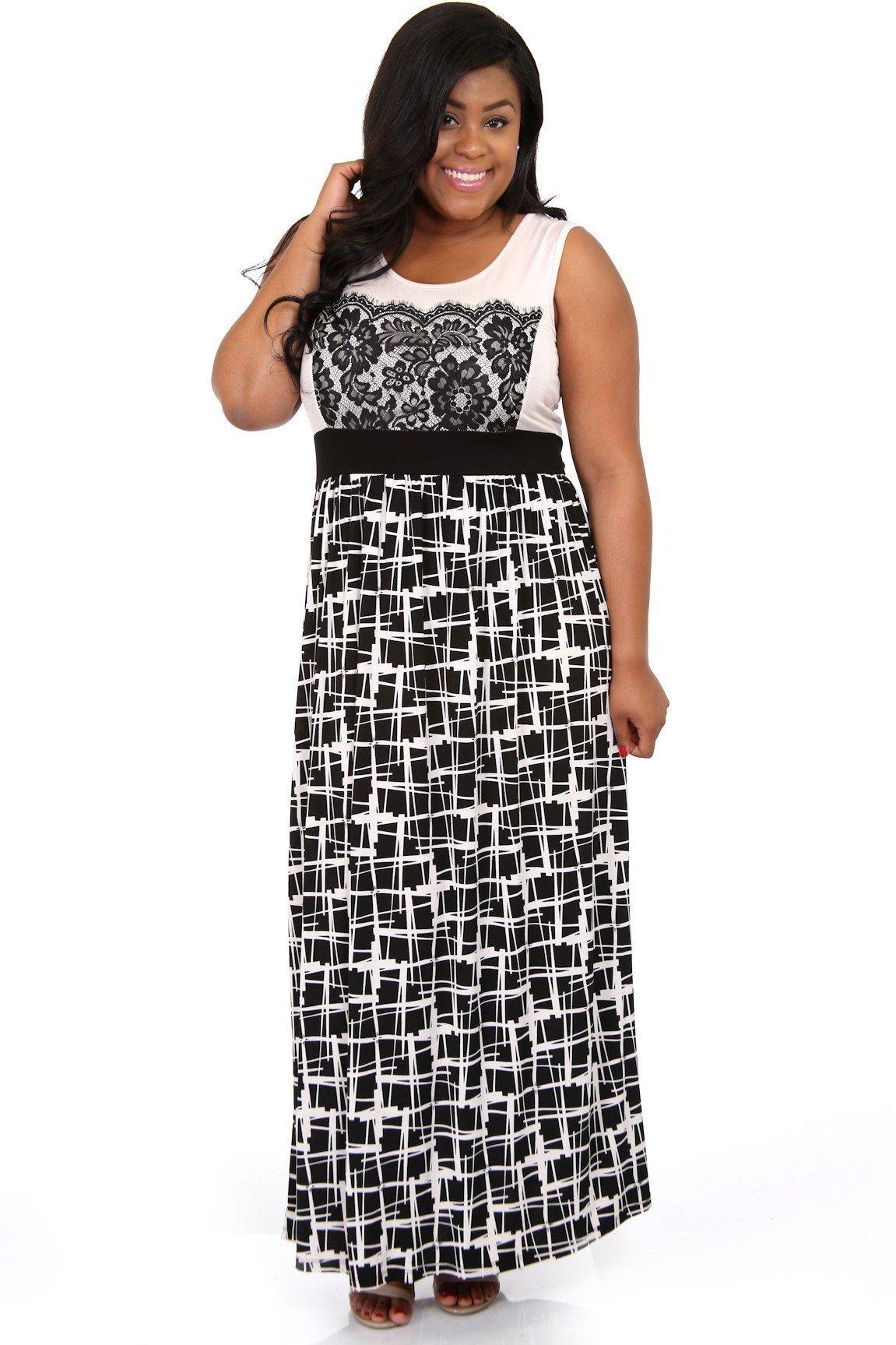 True Allure Dress