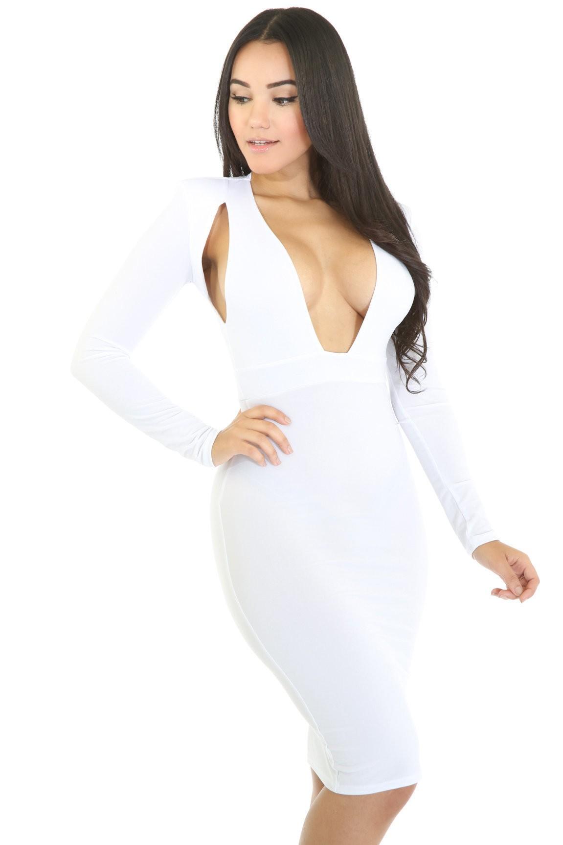 Elegant Surreal Dress