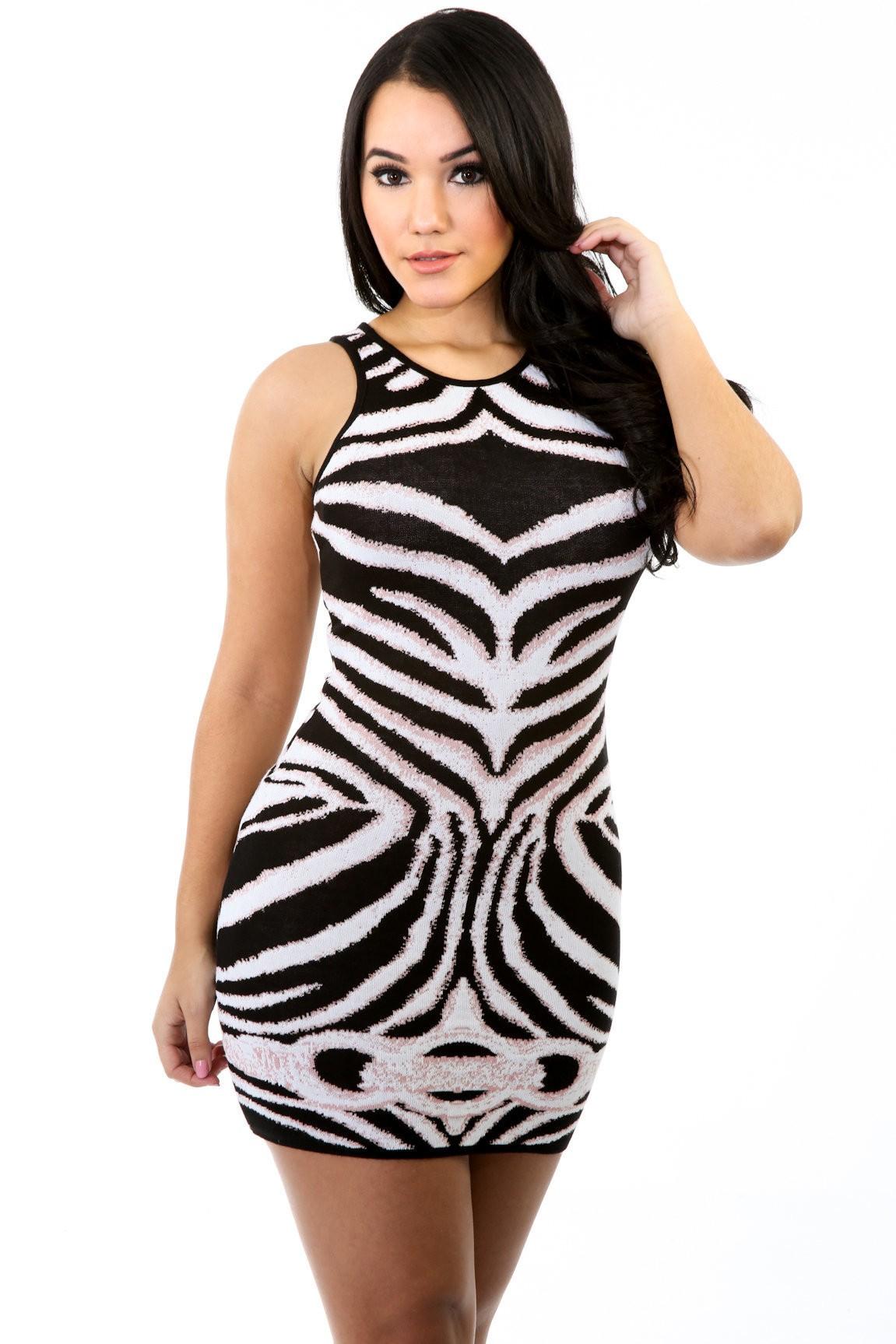 Twirl World Dress
