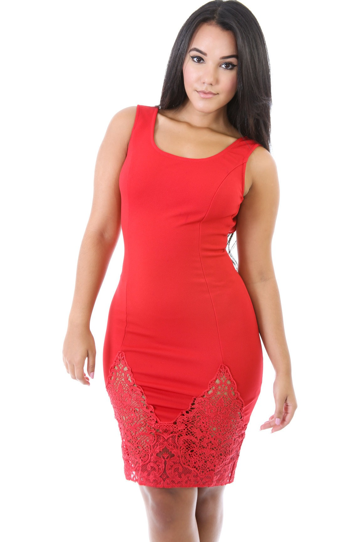 OG Trendy Dress