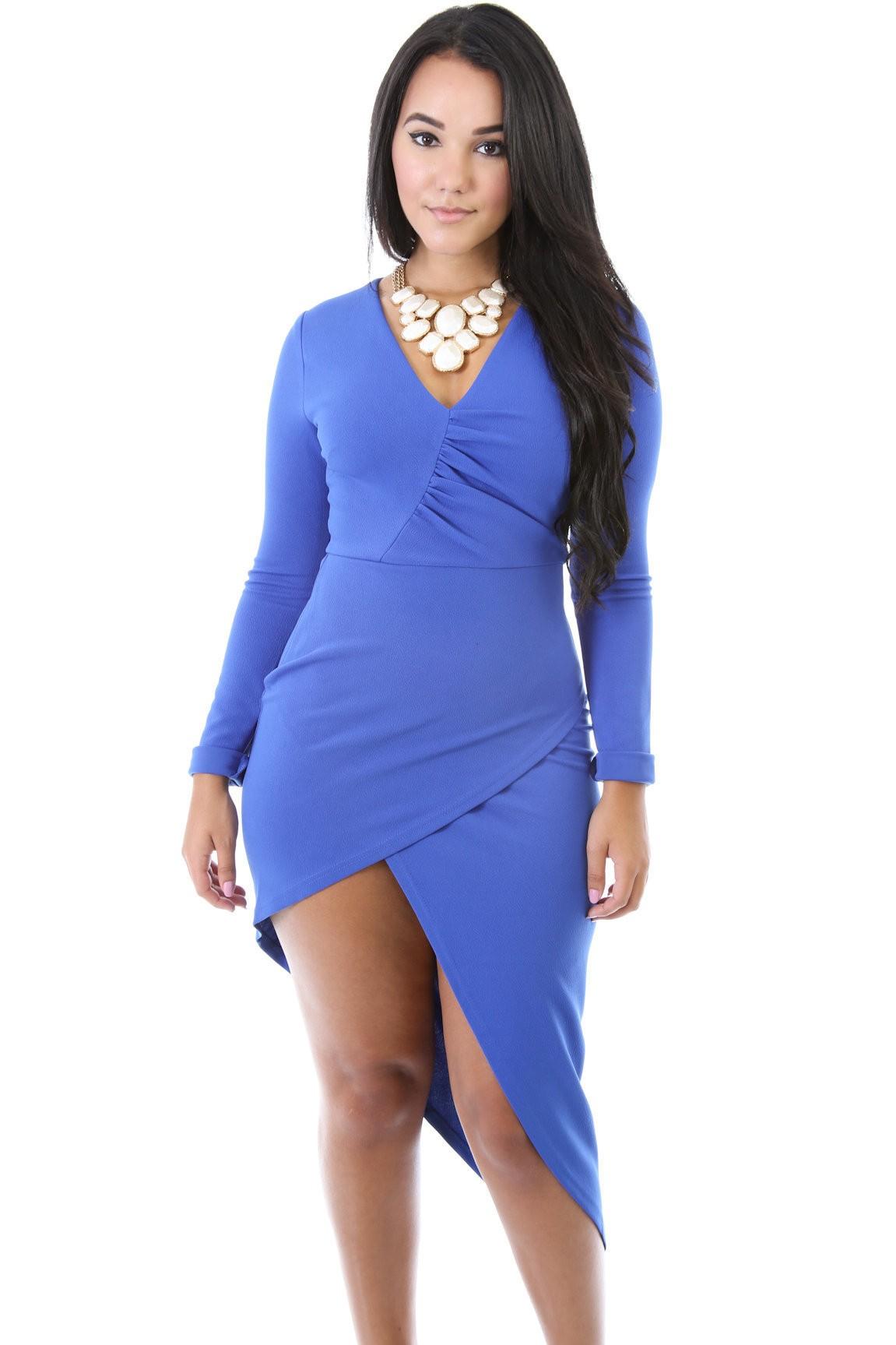 Pick A Boo Dress
