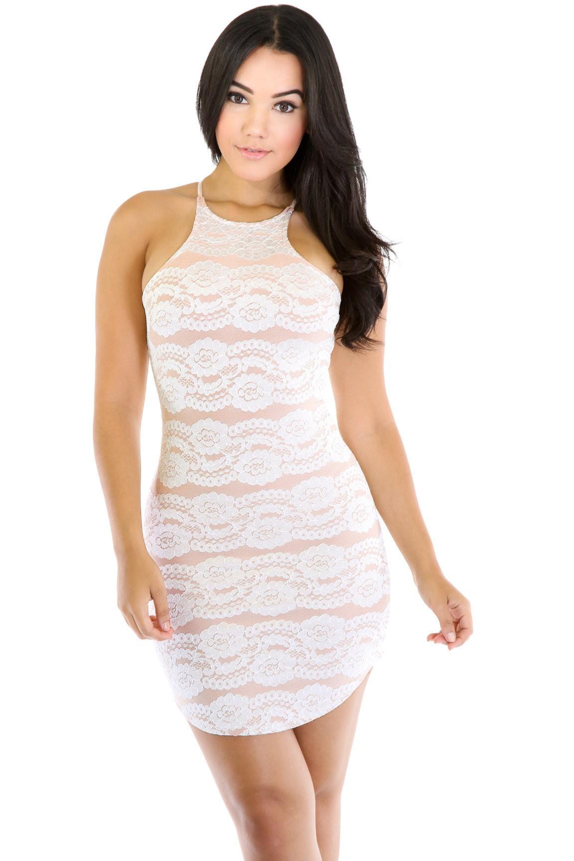 Heavy Stun Dress