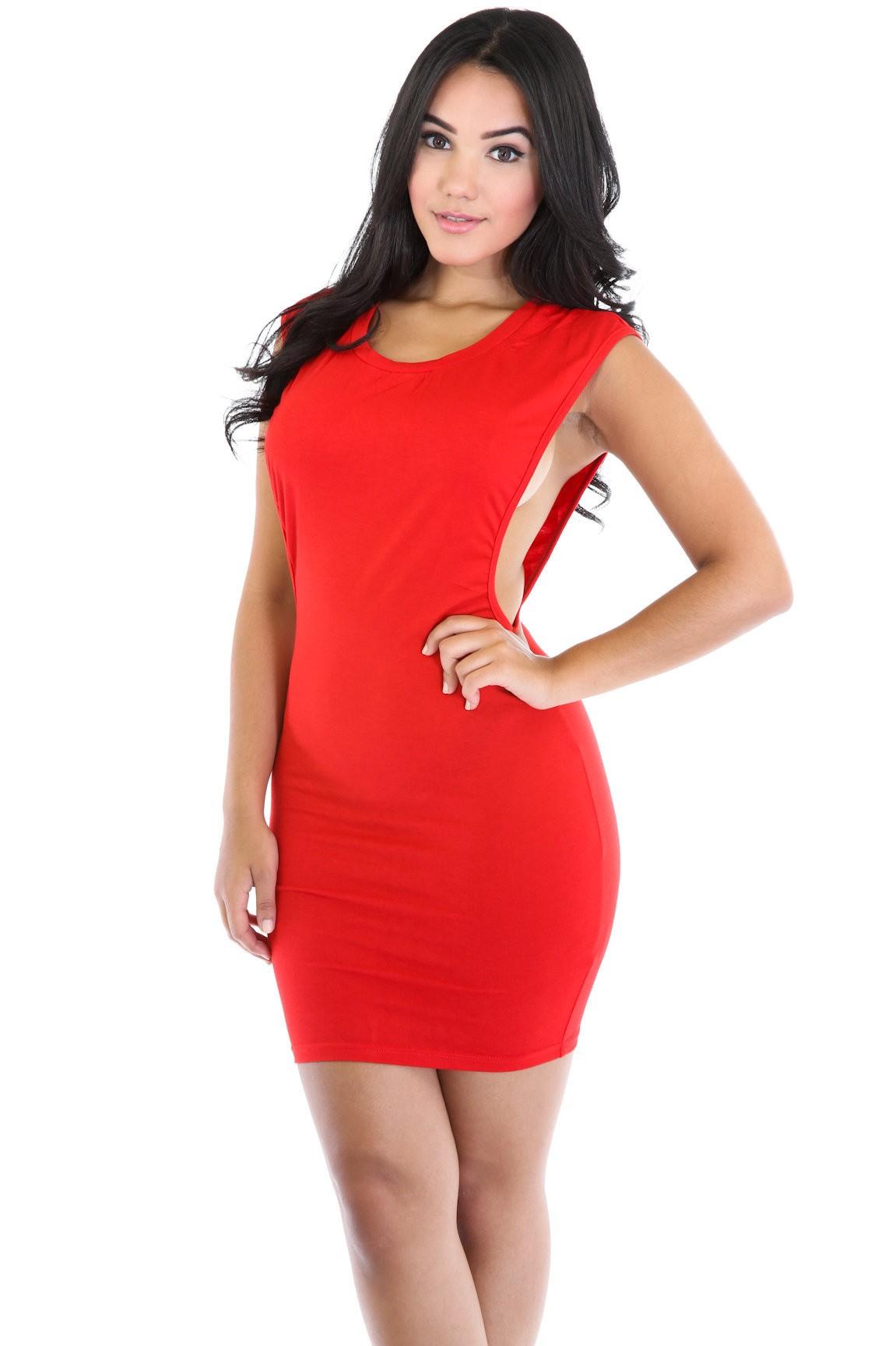 Loyal Curve Dress