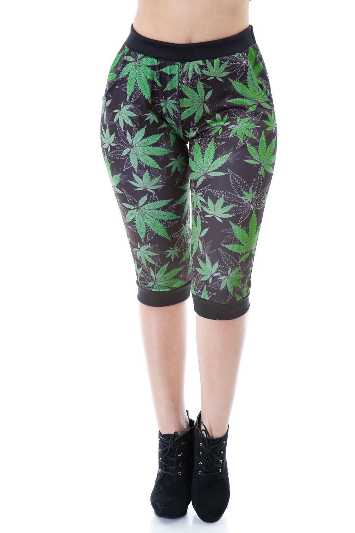 Free Cannabis Pants