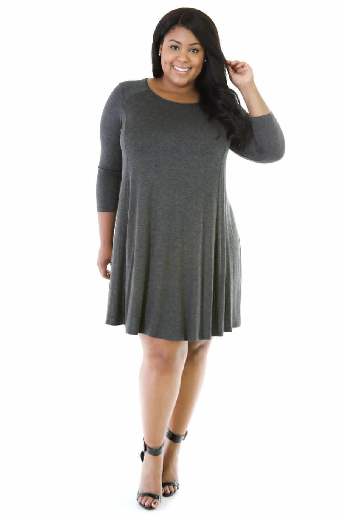 Elegant Glee Dress
