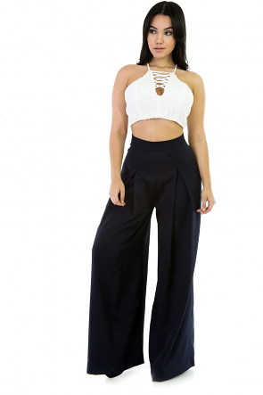 Please My Flare Pants