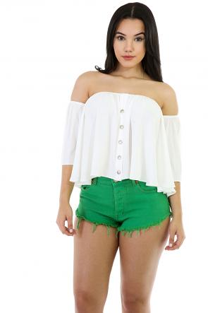 Miami Style Beach Shorts