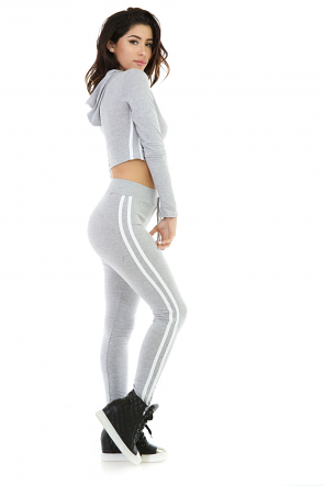 Leggings Two-Piece Set