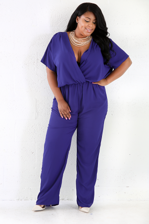 Flare Fit Jumper