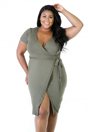 Sophisticated Mini Stretchy Dress