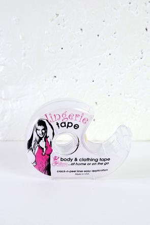 Lingerie Fashion Tape