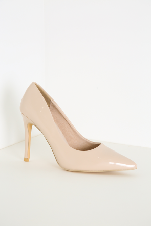 Lassic Stilettos Heels
