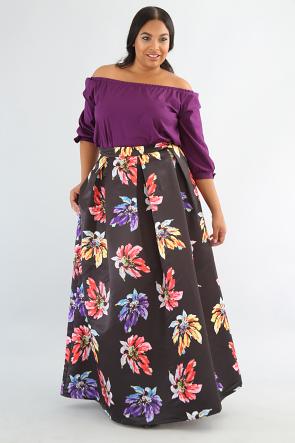 Tuilpan Skirt