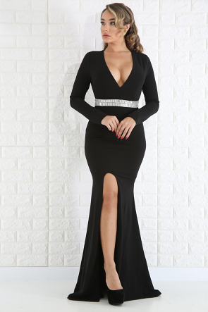 Maxi Gem Dress