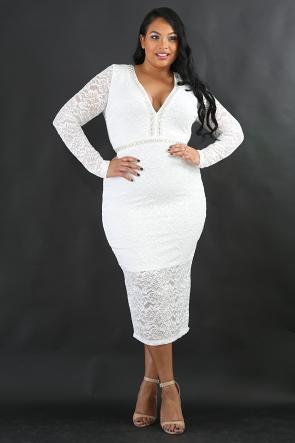 Diamond Sequin Maxi Dress