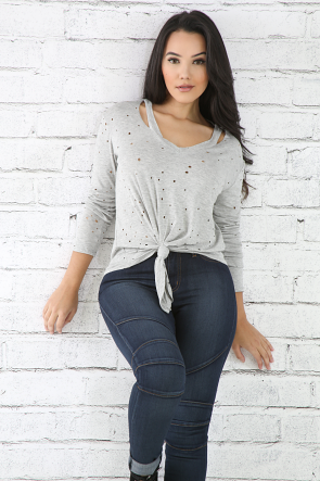 Classic Knot Top