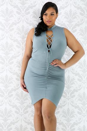 In Style Dress
