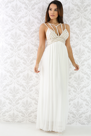 Dream Swirl Dress