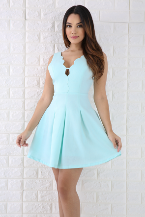 Mary Classic Dress