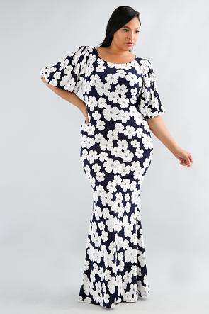 Petunia Maxi Dress