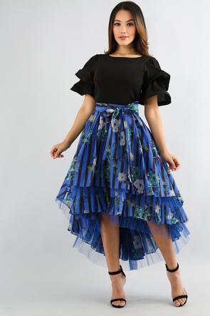 Blossom Tull Skirt