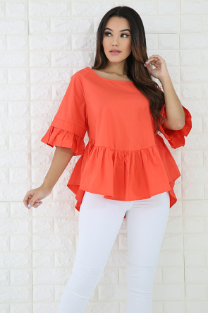 Flare Solid Top