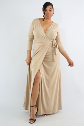 Stunning Maxi Dress