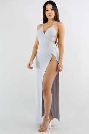 Sensual Maxi Dress