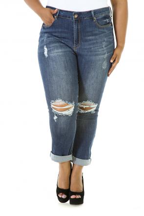Special Denim Girl Jeans