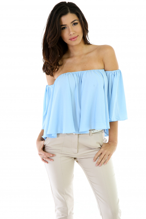 Cool It Loose Blouse