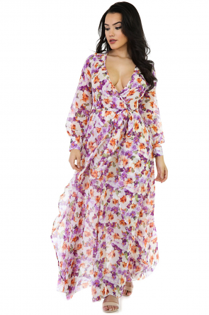 Sunday Maxi Dress
