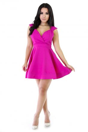 Ms Flary Dress