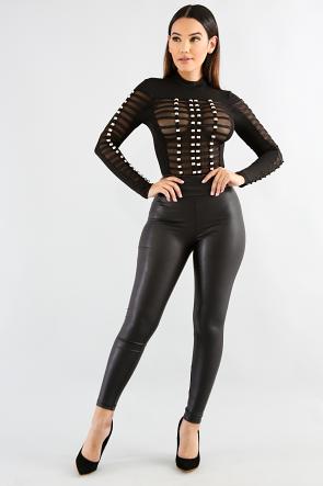 Ivy Style Bodysuit
